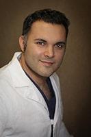 Dr. David Nazarian